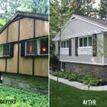 Property Rehabbing Gallery